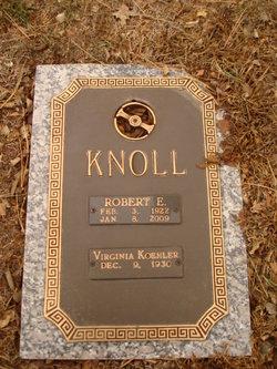 Robert Edwin Knoll