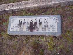 Twin Sons Glisson