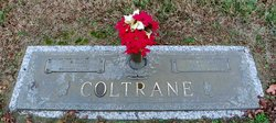 Cleo James Coltrane