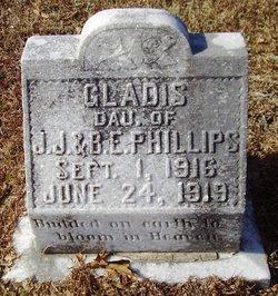 Gladis Phillips