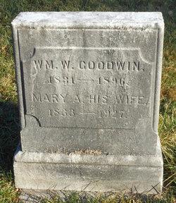 Wm W Goodwin