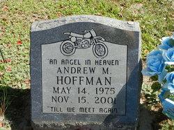 Andrew M Hoffman