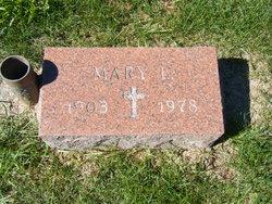 Mary L Hansman