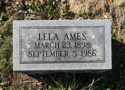 Lela Mable Ames