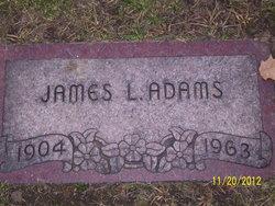 James L. Adams