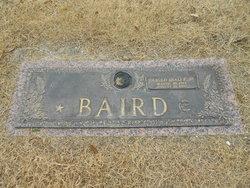Harold Franklin Baird, Jr