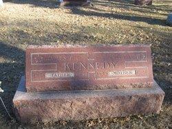 James F. Kennedy
