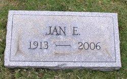 Jan Edith Latta