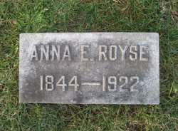 Anna E. Royse
