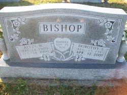 Dorothy V <i>Boyd</i> Bishop