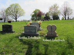 Bertha Mae <i>Skaggs</i> Zirkelbach