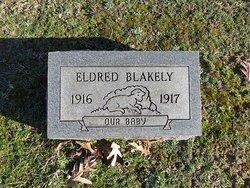 Eldred Blakely