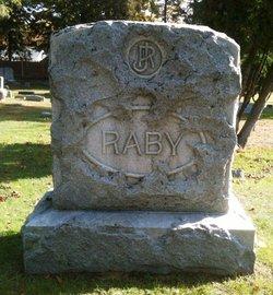 John Henry Raby