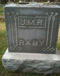 J Martin Raby