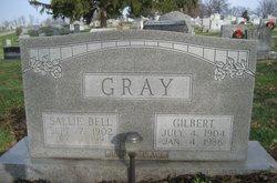 Sallie Bell <i>Griffin</i> Gray
