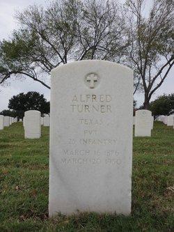Alfred Turner