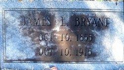 James Lewis Bryant