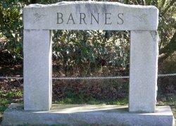 Susan Temperance <i>Bryant</i> Barnes