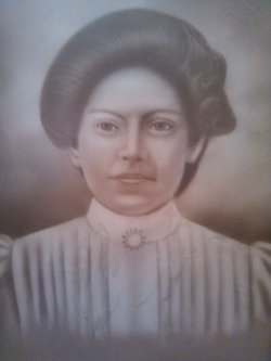 Maria Nicolasa <i>Trujillo</i> Medina
