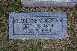 Clarence Veasey Slats Jordan