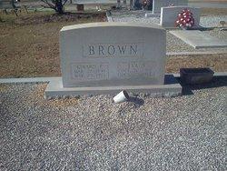 Eva <i>Smith</i> Brown