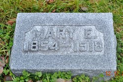 Mary Etta Sparks <i>Scott</i> Harmeson