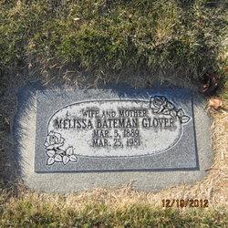 Melissa Alice Glover