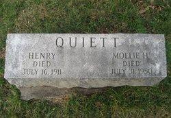 James Henry Henry Quiett
