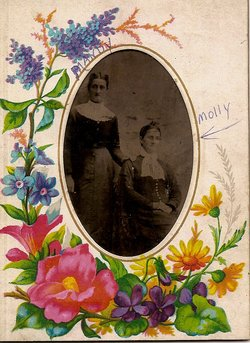 Mary A. <i>Rea</i> Bolen