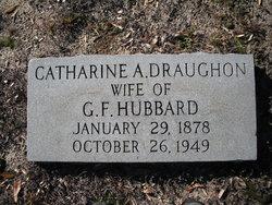 Catharine <i>Draughon</i> Hubbard