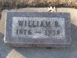 William B. Clawson