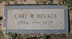 Carl Walter Becker