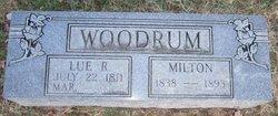 Milton Woodrum