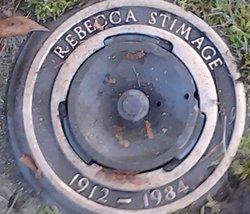 Rebecca Stimage