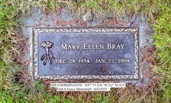 Mary Ellen Bray