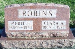 Clara A. Robins