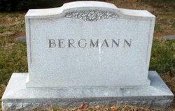 William Flagler Bergmann