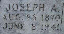 Joseph Alexander Joe Babb