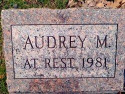 Audrey Marie <i>Vansickle</i> Armatrout