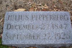 Julius Pepperberg