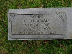 Everett Pat Adams