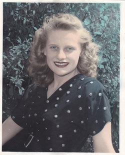 Margaret Ann Berg