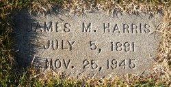 James M Harris