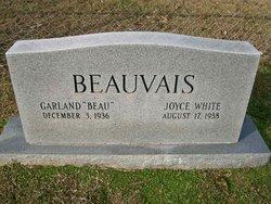 Joyce <i>White</i> Beauvais