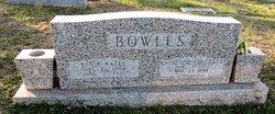 Katherine <i>Froggett</i> Bowles