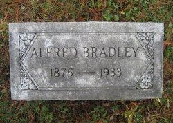 Dr Alfred Bradley