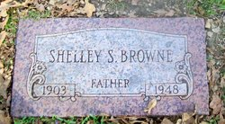 Shelley Samuel Browne