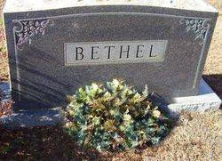 Opal Inez Nez <i>Phillips</i> Bethel