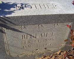 Beulah Estelle <i>Thomas</i> Phillips