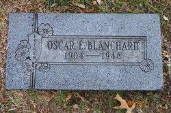 Oscar Elvin Sam Blanchard